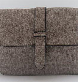Zaza'z Lightbrown bag