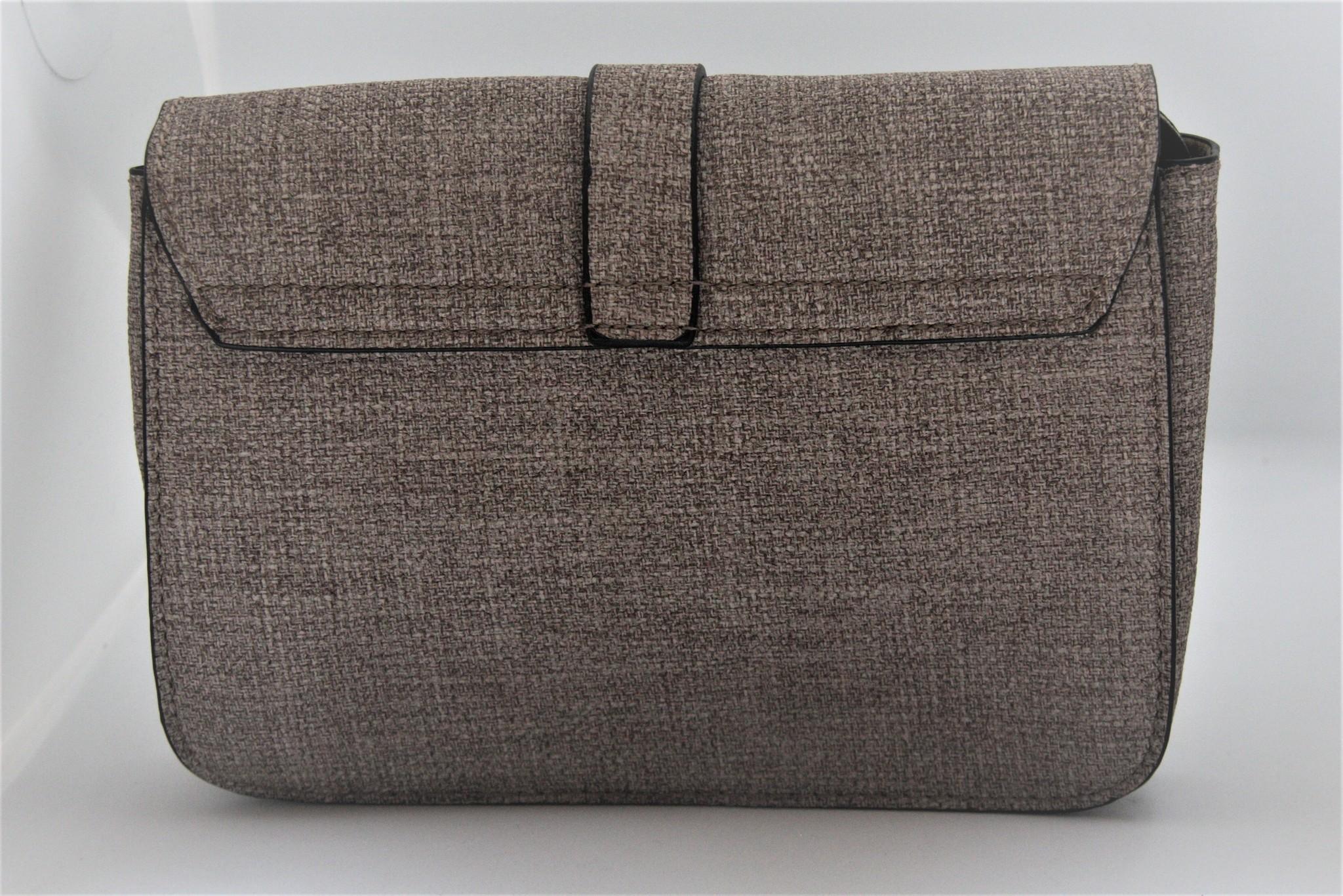 Zaza'z Small lightbrown bag