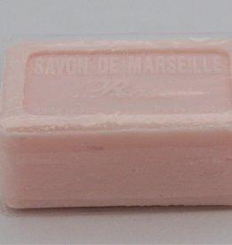 Pezzo sapone rosa