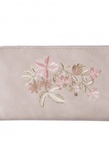 Clayre & Eef Flower wallet
