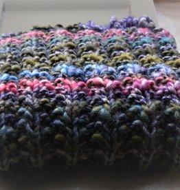 Made by Amberhoeve Handgebreide sjaal