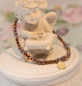 La Petite Rooze Elastic bracelet