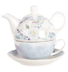 Clayre & Eef Tè per uno