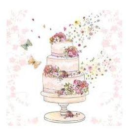 Ambiente Wedding cake napkins