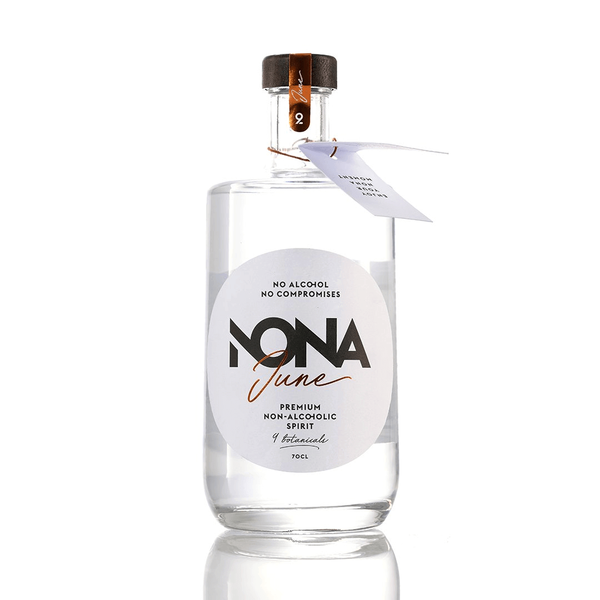 Gin without alcohol Nona June