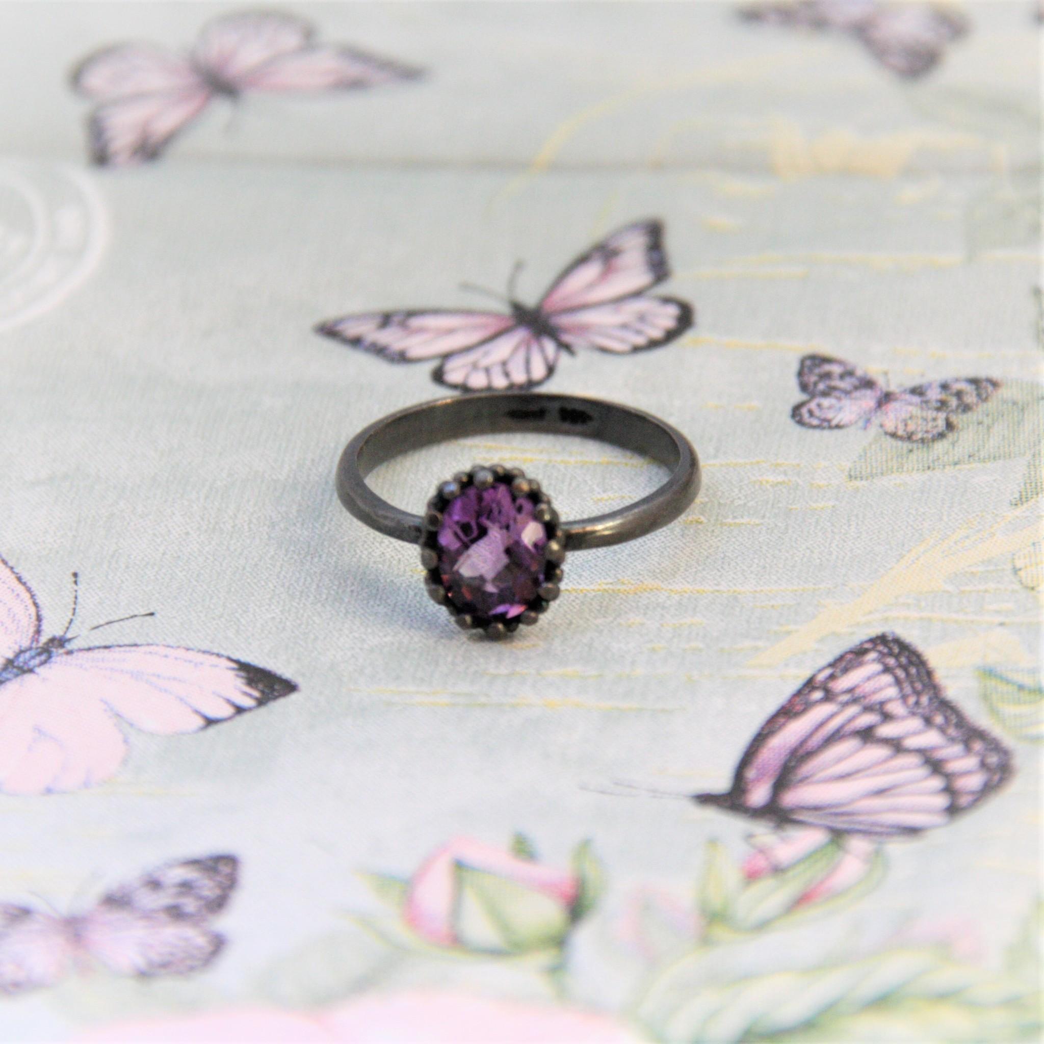 Carré Jewellery Anello Carré jewellery