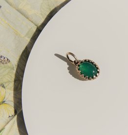 Carré Jewellery Silver pendant