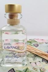 Les lumières du temps Living room perfume Lavender