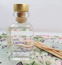 Les lumières du temps Huiskamerparfum Lavendel
