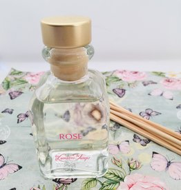 Les lumières du temps Living room perfume Roses