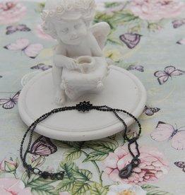 Vincent Filac Black Vincent Filac bracelet