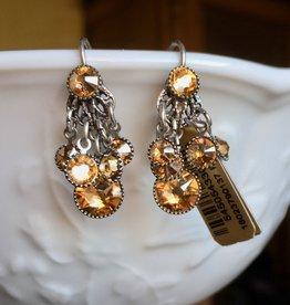 Konplott Waterfalls earrings