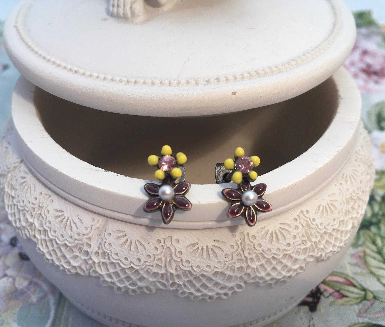 Eric & Lydie Eric & Lydie earrings