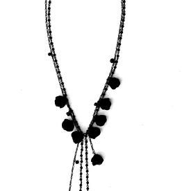 Ana Popova Necklace Gabrielle