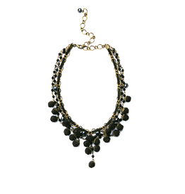 Ana Popova Necklace Odette
