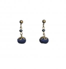 Ana Popova April earrings