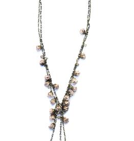 Ana Popova Necklace Catarina