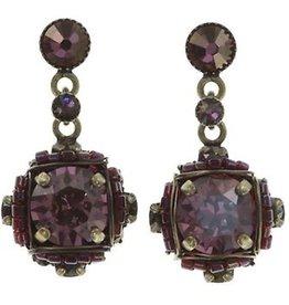 Konplott Byzantine earrings