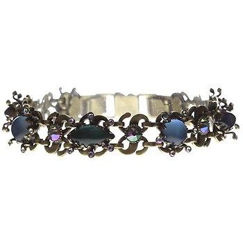 Konplott Country spring blue armband