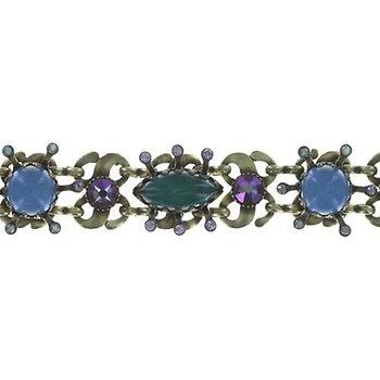 Konplott Country spring blue bracelet