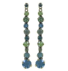 Konplott Ballroom classic earrings