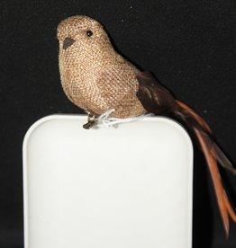 Stoffen vogel