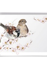 Ambiente Sparrows Tray