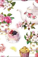Ambiente Servetten tea time