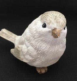Uccello bianco -