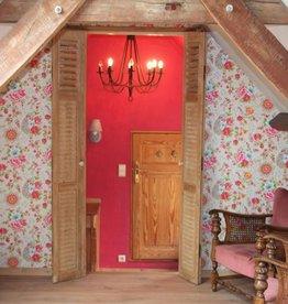 Voucher Rose room 1 night