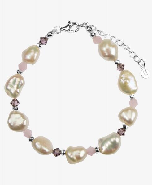 Hultquist Hultquist pearl bracelet