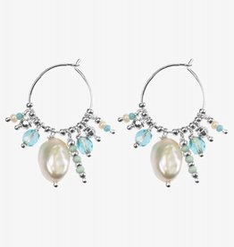 Hultquist Ocean earrings