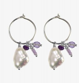 Hultquist Christa earrings