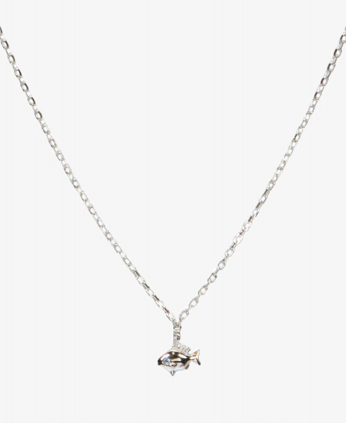 Hultquist Silver Hultquist necklace