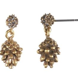 Hultquist Cone earrings