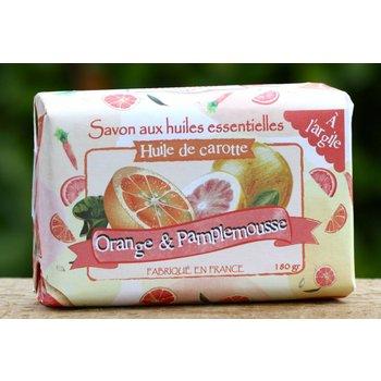 Maitre Savonitto Zeep met worteltjes