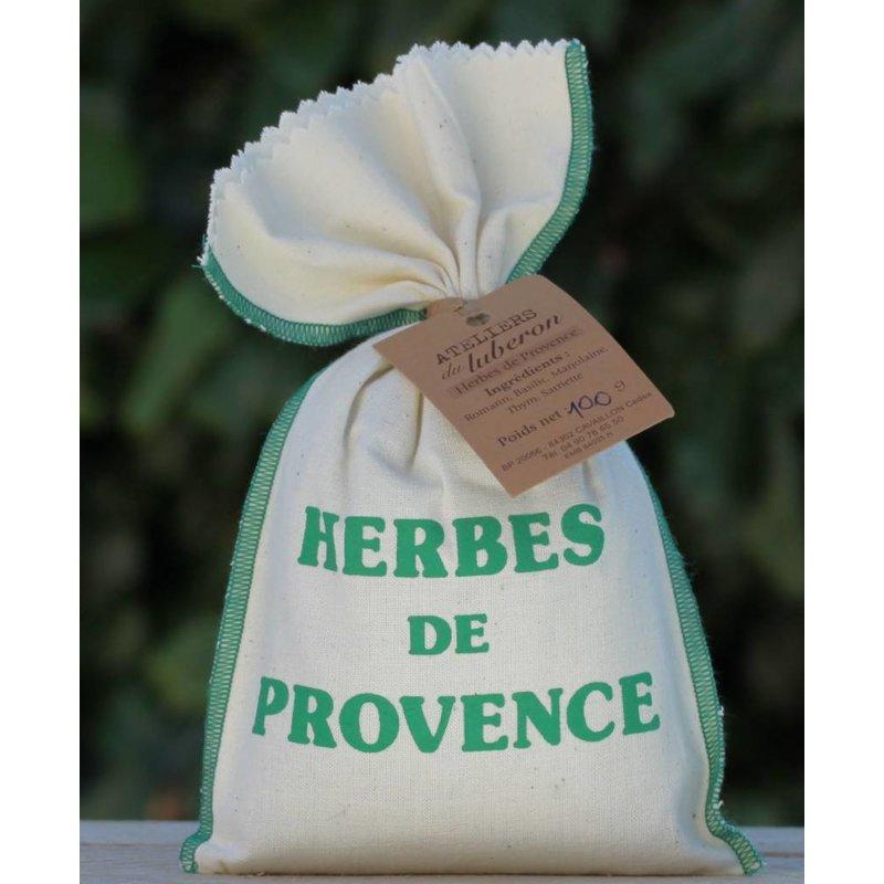 Herbes de Provence gepersonaliseerd