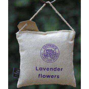 Maatwerk Lavendelkussentje