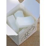 Geparfumeerde geurwax (smeltblokjes)