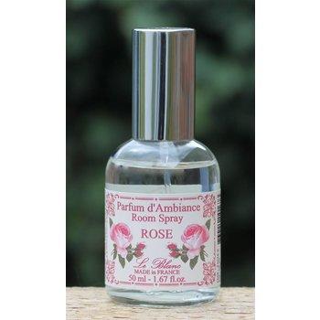 LeBlanc Roomspray rozen