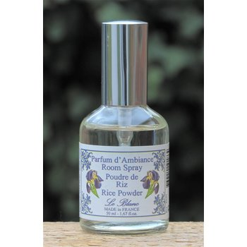 LeBlanc Roomspray iris