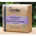 Biologische zeep van La Corvette