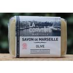 Biologische zepen Savon de Marseille
