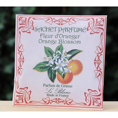 Geurzakje fleur oranger