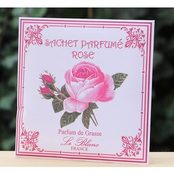 LeBlanc Geurzakje rozen