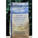 Savon de Marseille voor het huishouden
