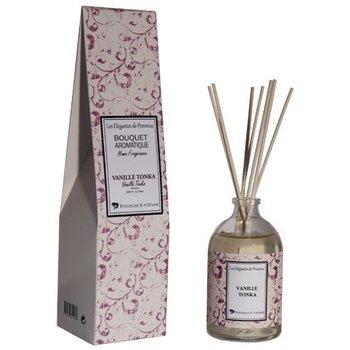 Provence & Nature Geurstokjes vanille