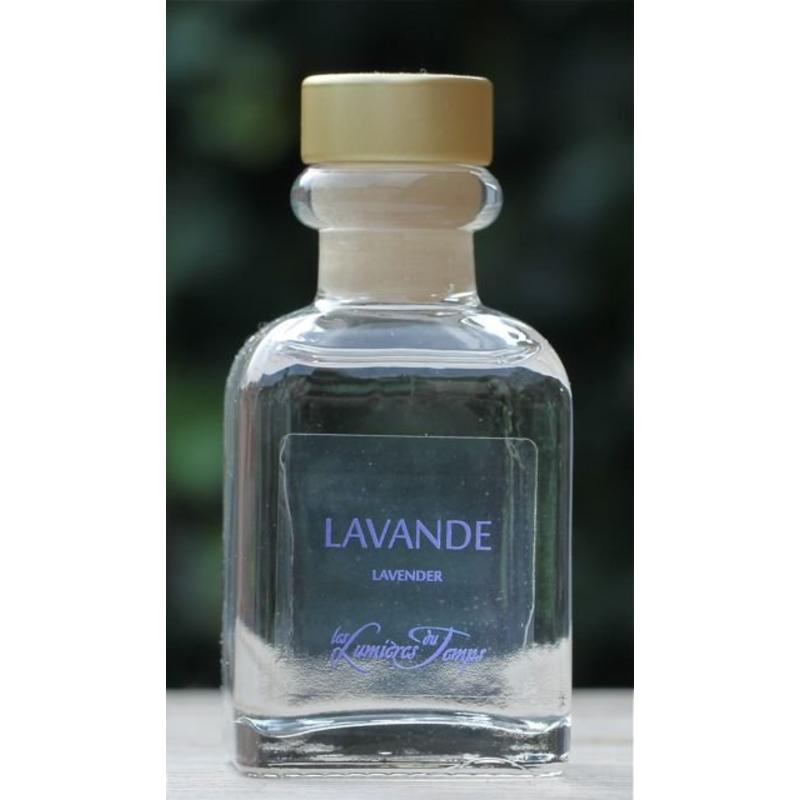 Gepersonaliseerde geurstokjes in flesje Lorelei