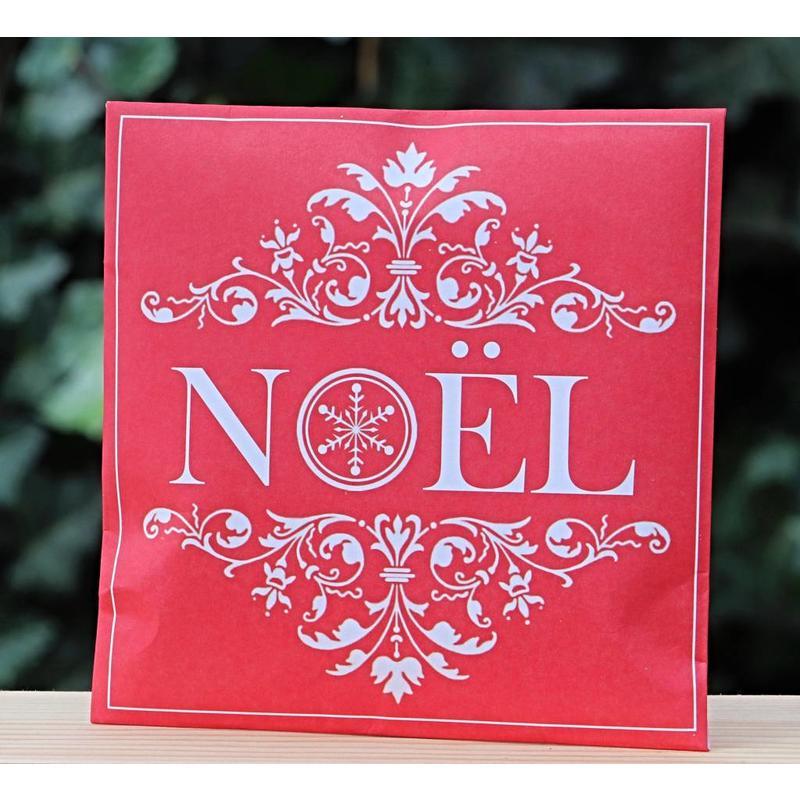 Kerstpakket met Franse delicatessen