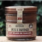 Chocoladepasta middelgrote pot
